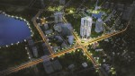 BĐS quận Cầu Giấy hút nhà đầu tư Hàn Quốc