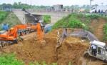 Ngày 5-3, xét xử sơ thẩm vụ vỡ đường ống nước Sông Đà - Hà Nội