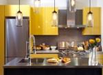 Làm mới không gian nhà bếp một cách hiệu quả