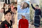 Sao Việt đi đâu, làm gì trong những ngày Xuân Kỷ Hợi?