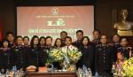 Nhân sự mới VKSND tối cao, Bộ Tài nguyên và Môi trường
