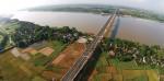 Cho phép cung cấp tài liệu nghiên cứu lập đồ án quy hoạch hai bên sông Hồng