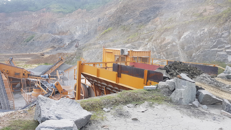 Đà Nẵng: Phê duyệt Quy hoạch thăm dò, khai thác và sử dụng khoáng sản làm VLXD