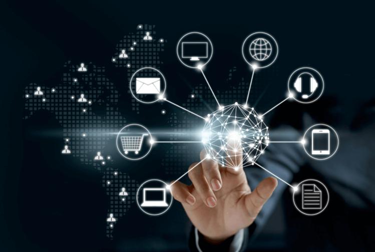3 chiến lược 'lên đời' kỹ thuật số cho các công ty đang tụt hậu
