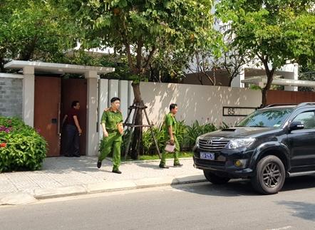 Vụ án Vũ 'nhôm': Bộ Công an khởi tố thêm 5 bị can tại Đà Nẵng