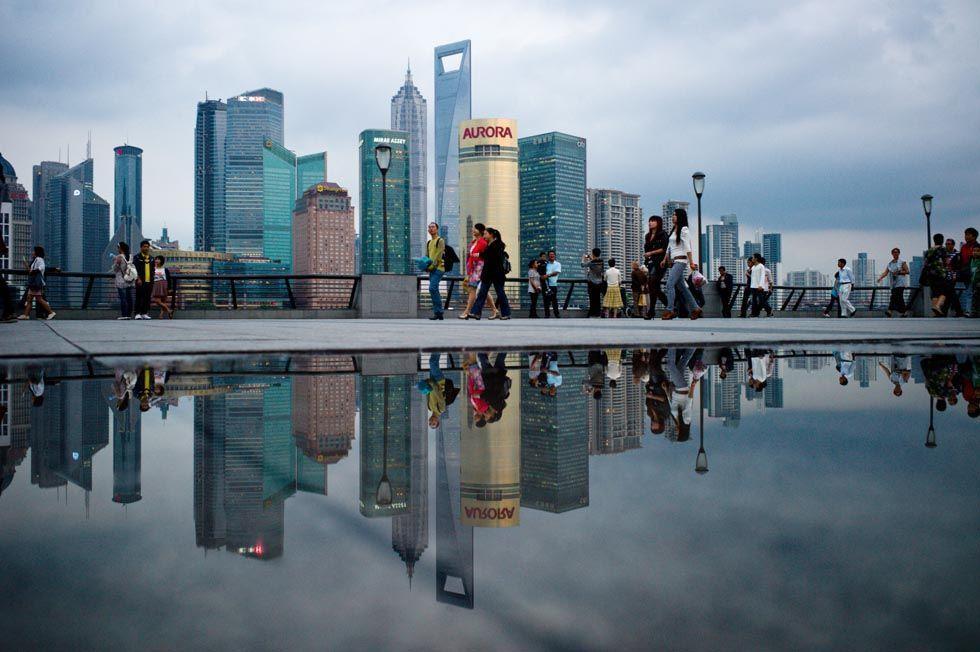 Hơn 1.100 thành phố ở Trung Quốc đang suy giảm dân số