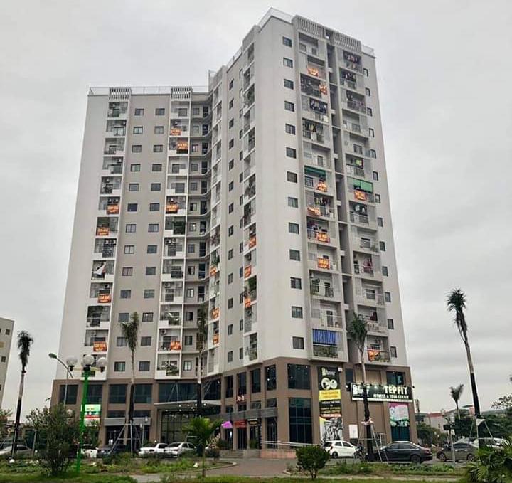 Long Biên (Hà Nội): Cư dân Happy Star bức xúc tố hàng loạt sai phạm của chủ đầu tư