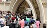 Đánh bom tại hai nhà thờ Ai Cập, ít nhất 37 người thiệt mạng