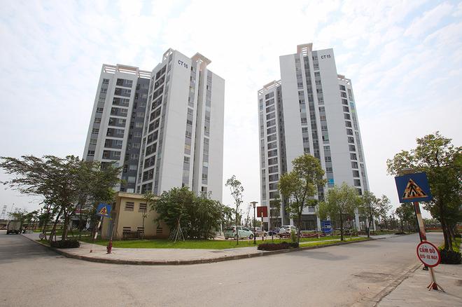 Hà Nội: Chủ tịch thành phố yêu cầu kiểm tra tình trạng ô nhiễm nguồn nước sinh hoạt tại KĐT Hồng Hà Eco City