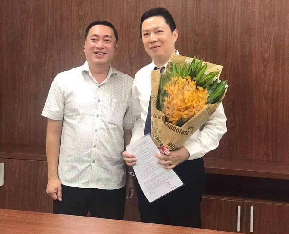 Thời báo Kinh tế Sài Gòn có tân Phó Tổng biên tập