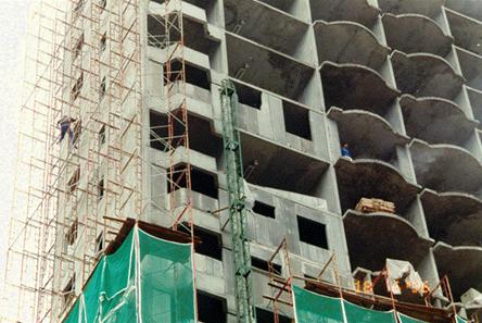 Tấm tường GEC - Xu hướng mới trong xây dựng các công trình hiện đại