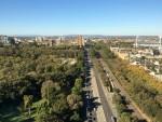 Nghiên cứu phát triển nguồn nhân lực quản lý đô thị và hệ thống quản lý không gian đô thị Australia
