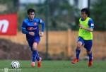 HLV Hữu Thắng cứng rắn với các tuyển thủ Việt Nam