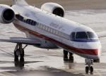 Một phụ nữ Mỹ bị sốc phản vệ trên máy bay