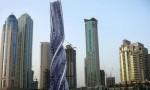 Dubai xây khách sạn có khả năng biến hình