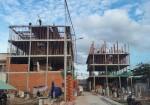Nhà xây sai phép nào không bị tháo dỡ?
