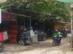 Chủ tịch UBND TP Hà Nội Nguyễn Đức Chung chỉ đạo xử lý vụ lấn chiếm đất công tại phường Mỹ Đình 2