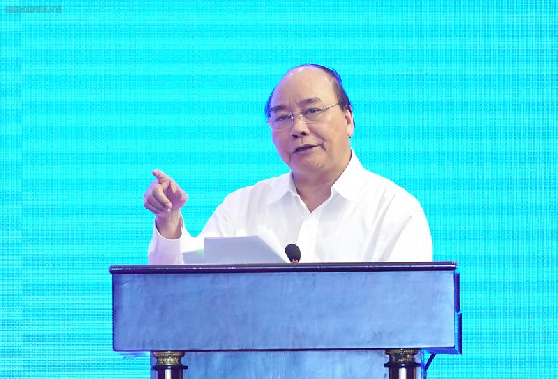 Thủ tướng: Phát triển vùng không được mang tính chủ quan, áp đặt, hay là con số cộng