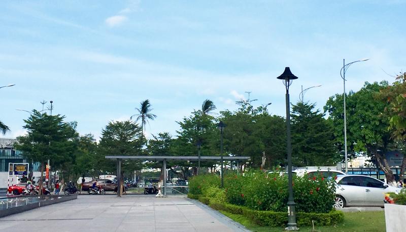 Đà Nẵng: Tập huấn công tác quản lý hạ tầng kỹ thuật đô thị
