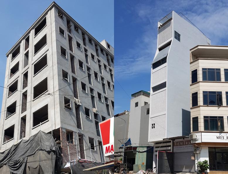 Hà Đông (Hà Nội): Cần tăng cường quản lý trật tự xây dựng