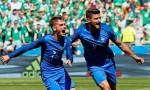 [VIDEO] SỐC: Griezmann giúp Pháp thắng ngược Ireland, vào tứ kết