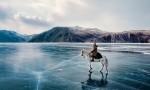 Hồ nước lập hàng loạt kỷ lục thế giới