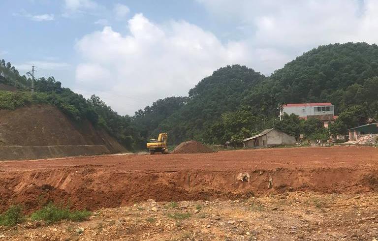 Yên Lập (Phú Thọ): Thực hiện hiệu quả việc cấp giấy chứng nhận quyền sử dụng đất