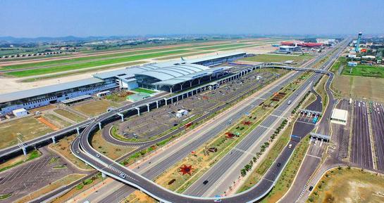Hướng dẫn thực hiện các quy định liên quan đến việc cấp giấy phép xây dựng tại các cảng hàng không sân bay toàn quốc