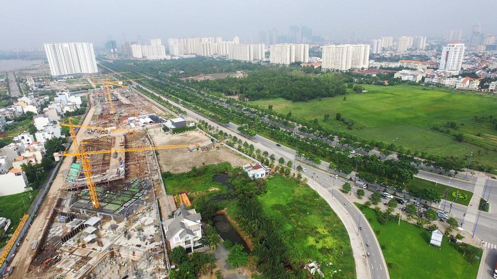 TP Hồ Chí Minh bỏ thủ tục cấp giấy phép quy hoạch và chứng chỉ quy hoạch
