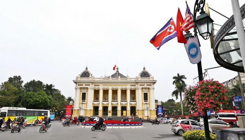 """Hoạt động kỷ niệm 20 năm Hà Nội được vinh danh """"Thành phố vì hòa bình"""""""