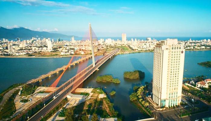 Bộ Xây dựng sẵn sàng hỗ trợ TP Đà Nẵng xây dựng đô thị thông minh