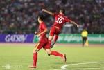 [VIDEO] U16 Việt Nam vào chung kết giải vô địch U16 Đông Nam Á