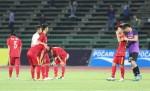 [VIDEO] U16 Việt Nam để vuột chức vô địch Đông Nam Á vào phút bù giờ