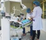 Hà Nội: Phòng khám nha khoa số ngang nhiên hoạt động khi chưa được cấp phép