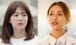 Vẻ ngoài diễn viên 'Hậu duệ mặt trời' bản Hàn và Việt