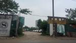 """Hà Nội: Hàng loạt bãi trông giữ xe trái phép vô tư """"mọc"""" trên đất dự án"""