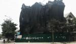 """Bắc Từ Liêm (Hà Nội): Quy hoạch đang bị """"phá nát"""" tại Dự án thành phố Giao Lưu"""