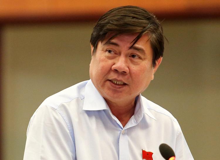 Chủ tịch TP HCM yêu cầu đình chỉ hoạt động nhà máy rác gây ô nhiễm