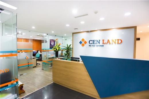 Lợi nhuận CenLand  tăng 27,19% nửa đầu năm 2019
