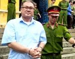 Ông Phạm Công Danh bị đề nghị 30 năm tù