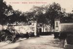 Công viên Lê Văn Tám - nghĩa trang của người giàu Sài Gòn xưa