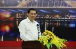 Bắt anh trai Chánh văn phòng Thành uỷ - người đe doạ Chủ tịch Đà Nẵng