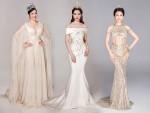 Nhan sắc 14 Hoa hậu Việt Nam qua 30 năm