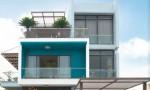 Chọn sơn ngoại thất giúp ngôi nhà bền, đẹp