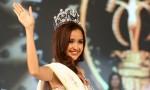 Ngọc Châu đăng quang Hoa hậu Siêu quốc gia Việt Nam 2018