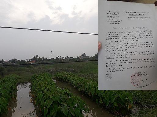 Hải Phòng: Chưa có hạ tầng, quận Dương Kinh đã
