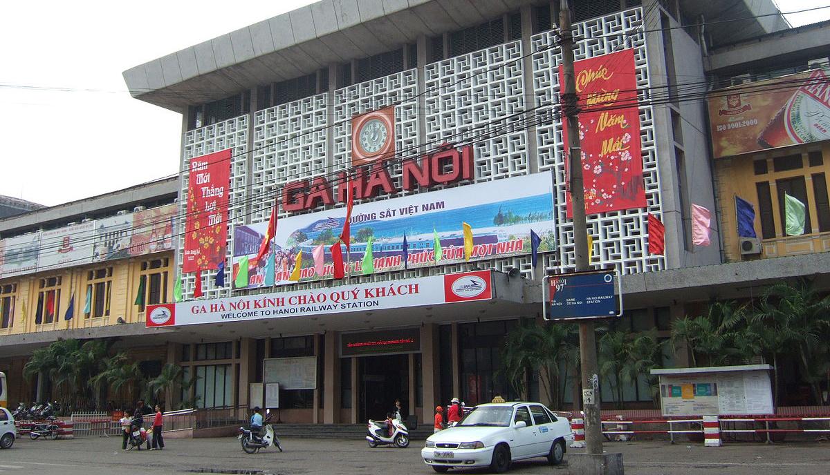 """Hà Nội đang """"ảo tưởng"""" trong việc lập quy hoạch khu vực ga Hà Nội"""