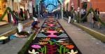 Đêm không ai ngủ ở thị trấn của Mexico