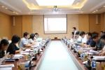 Thẩm định nhiệm vụ lập điều chỉnh quy hoạch chung TP Thanh Hóa đến năm 2040