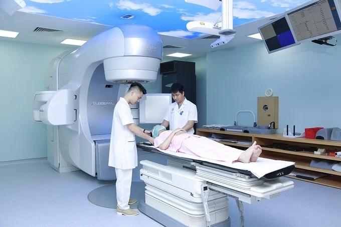 Chất lượng y tế Việt Nam xếp thứ 66 thế giới